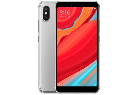 Смартфон Xiaomi Redmi S2 32 Gb Gray Stock B-, фото 2
