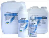 Санософт, 5 л. дезинфицирующее жидкого мыла для ухода за нормальной кожей тела и рук.