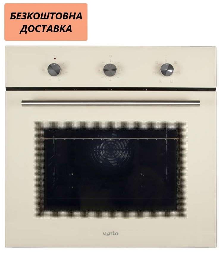 Духовой шкаф Ventolux EO56M-6K IVORY Кремовый