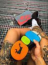 """Кросівки чоловічі Nike Lebron 16 EP LBJ """"Black Metallic Silver"""", фото 5"""