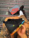 """Кросівки чоловічі Nike Lebron 16 EP LBJ """"Black Metallic Silver"""", фото 6"""
