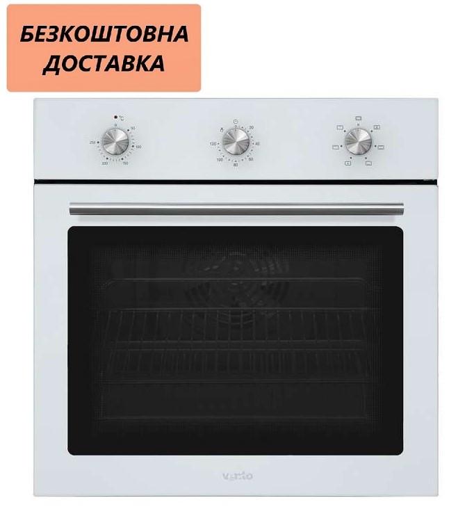 Духовой шкаф Ventolux EO56M-6K WH  Белый