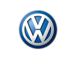 Дефлектор на капот (Мухобойки) для Volkswagen (Фольксваген)