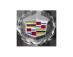Дефлекторы на боковые стекла (Ветровики) для Cadillac (Кадиллак)