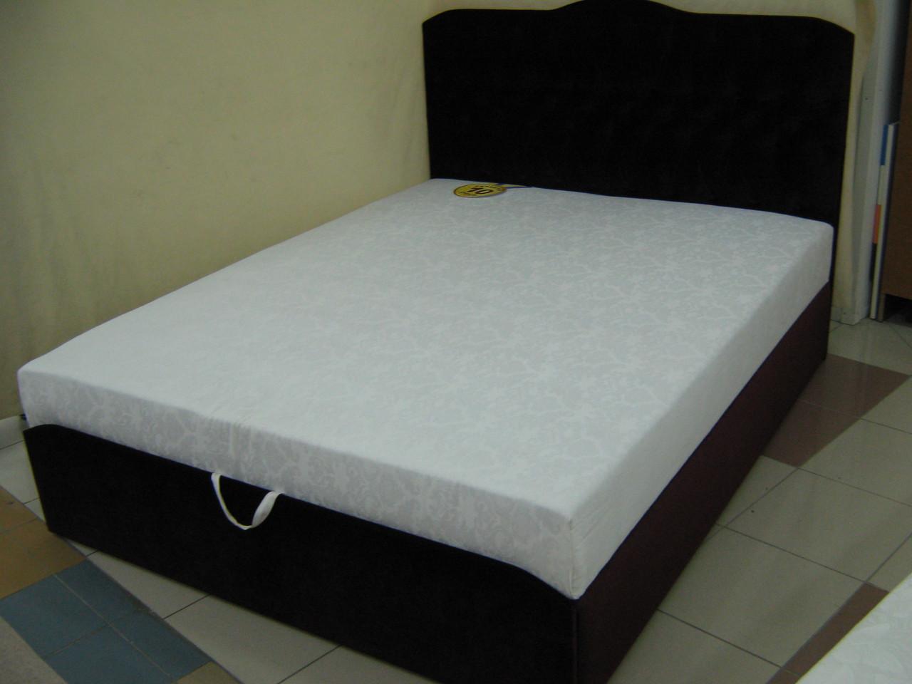 Кровать ЗОЛОТОЙ ЛЕВ