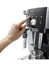 Кофемашина DeLonghi Ecam 250.23.SB, фото 3