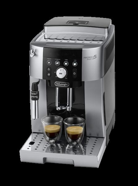 Кофемашина DeLonghi Ecam 250.23.SB
