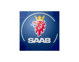Дефлекторы на боковые стекла (Ветровики) для Saab (Сааб)
