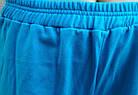 Пижама женская теплая с пуговицами футер Украина р108, 20036867, фото 4