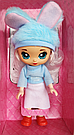 """Кукла """"Na Na Na"""" c роскошными волосами и меховой шапочкой 18см (вид 2) , фото 2"""
