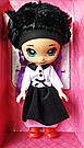 """Кукла """"Na Na Na"""" c роскошными волосами и меховой шапочкой 18см (вид 4) , фото 2"""