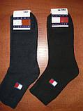 """Мужские махровые носки """"в стиле"""" """"Tommy Hilfiger"""". р. 41-45. Ассорти. Турция, фото 6"""