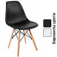 Сучасний стілець Bonro В-173 FULL KD крісло для кухні, фото 1