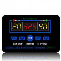 Термостат Цифровой Xh-W1411 С Контролем Температуры Suqian, фото 1