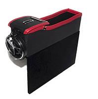 Органайзер - карман между сиденьями авто (АО-204)