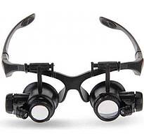 Бинокуляр Очки Со Светодиодной Подсветкой 9892G1