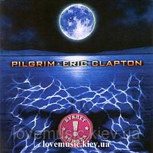 Музичний сд диск ERIC CLAPTON Pilgrim (1998) (audio cd)