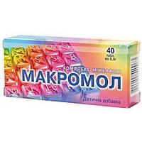 Макромол минеральный комплекс 80 таблеток