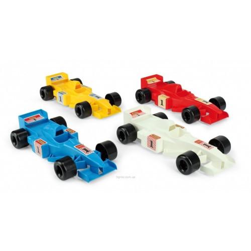 Авто Формула 7 * 13 5 * 28см (Wader)
