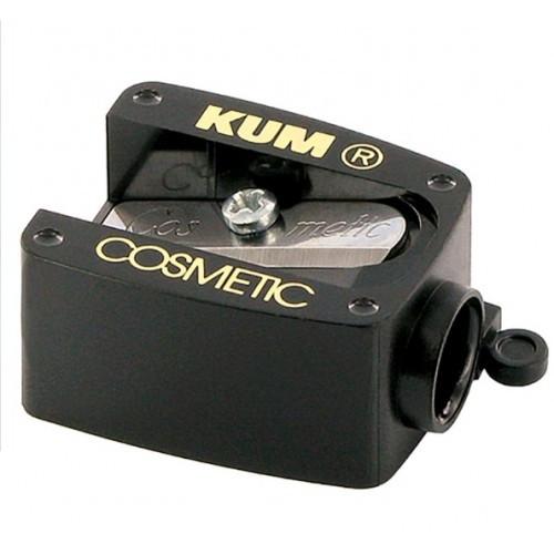 Точилка KUM 6005 (ГЕРМАНИЯ) КОСМЕТИЧЕСКАЯ пластик. б / контейнера 1 отдел. (1/20)