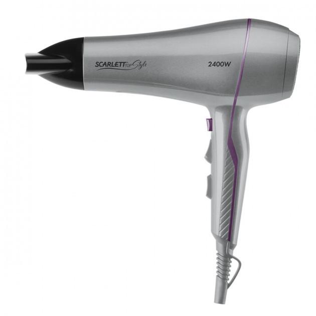 Фен Scarlett Sc-Hd70I70 Фен Для Волос