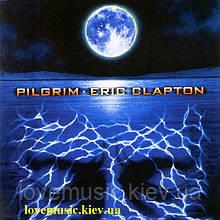 Вінілова платівка ERIC CLAPTON Pilgrim (1998) Vinyl (LP Record)