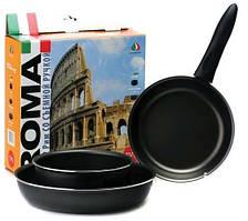 Набор Сковородок Tvs Roma 770283 Набор Посуды Tvs Сковорода