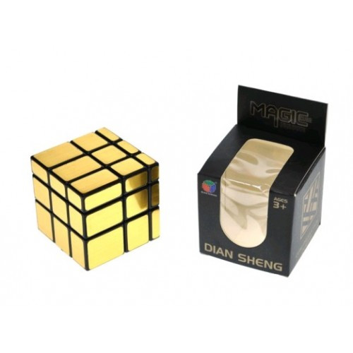 Головоломка Кубик в коробке 8984-4 р.6 * 6 * 6 см.