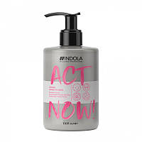 Кондиціонер для фарбованого волосся Захист кольору Indola Act Now Color Conditioner, 1000 мл