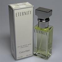 Calvin Klein Eternity For Women 30 ml ( Кельвин Кляйн Этернити ;женские ) 100% Оригинал EDP