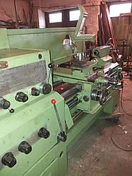 Станок токарный 16к25 БУ после ремонта в отл.состоянии