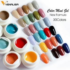 Venalisa Color Mud Gel, 5 г