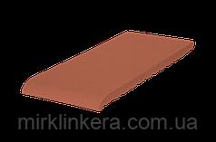 Клинкерный подоконник King Klinker Ruby-red (01)