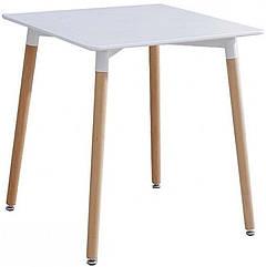 Столик Bonro В-950-800 белый 41300033