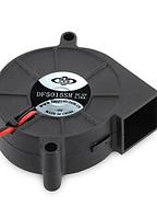 Вентилятор-улитка MX-5015 12V