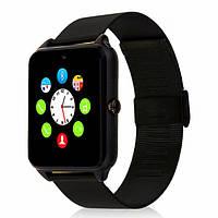Умные Часы Smart Watch Z60 Black, фото 1