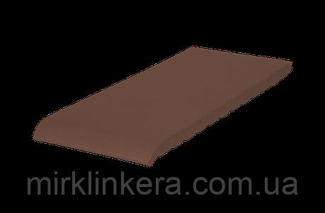 Клинкерный подоконник King Klinker Natural brown (03), фото 2