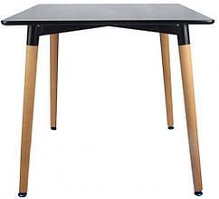 Столик Bonro В-950-800 черный 41300034