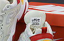 Кросівки жіночі Nike M2K white RеD Cream Orange, фото 5