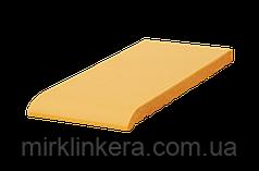 Клинкерный подоконник King Klinker Desert rose (10)