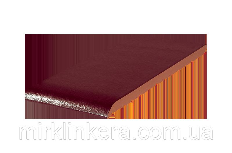 Клинкерный подоконник King Klinker Cherry orchard (16)