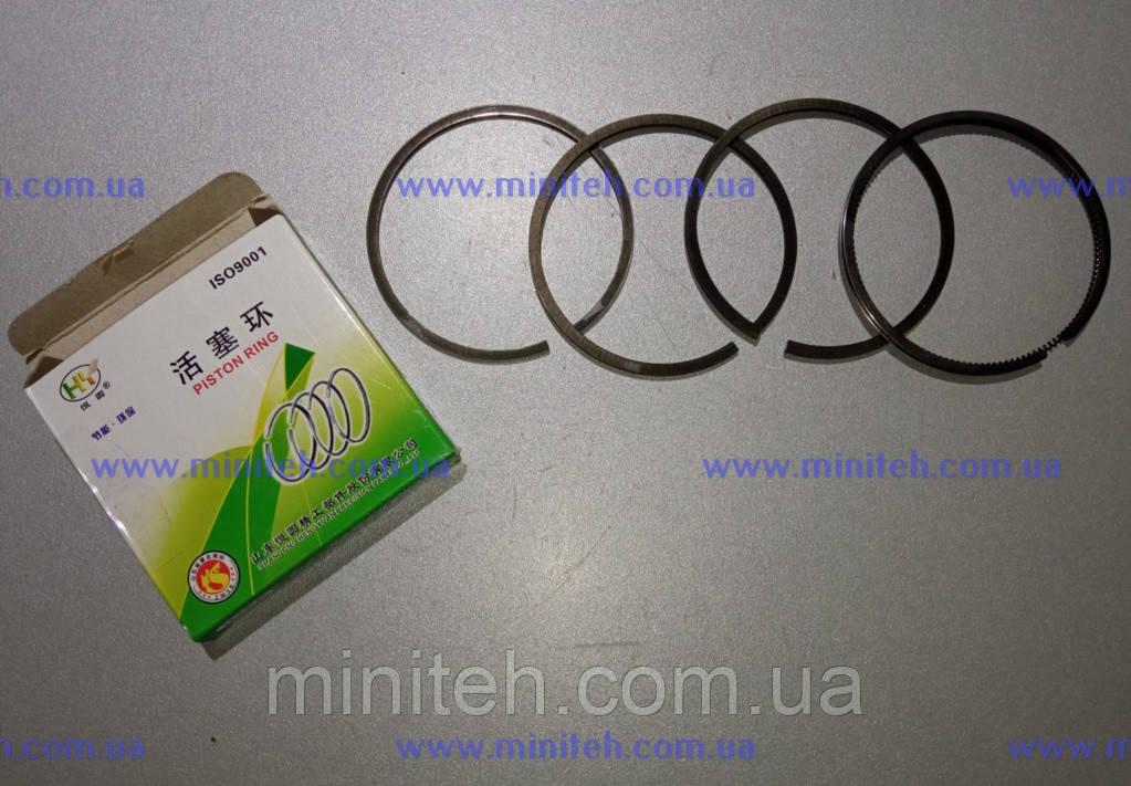 Кольца поршневые дв R-180 (80 mm) SD Premium