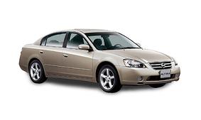 Nissan Altima 3 L31 (2002-2006)