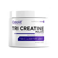 OstroVit, Креатин Tri Creatine Malate, 300 грамм, фото 1