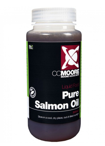 Масло CC Moore Pure Salmon Oil, фото 2
