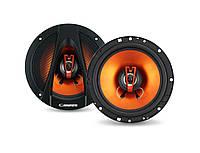 """Автомобільна акустика Cadence Q 652 Коаксіальна 16.51 см (6,5""""), фото 1"""