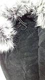 Зимний конверт Bair Arctic с удлинением черный 623436, фото 5