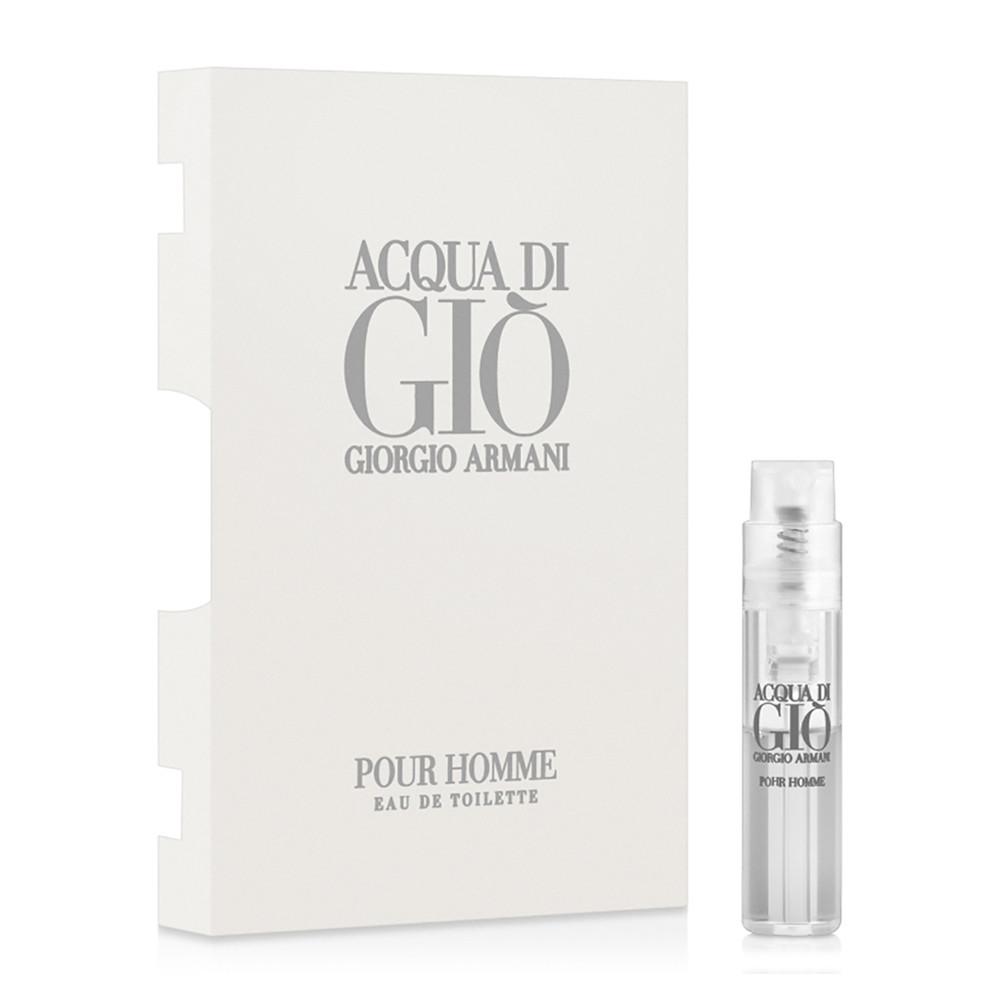 Giorgio Armani Acqua di Gio Pour Homme Туалетна вода (пробник) 1.2 ml (3360372729471)