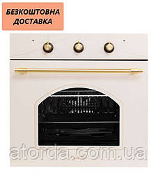 Духова шафа Ventolux LORETTO Кремова