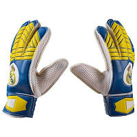 Вратарские перчатки FC Синий, 6